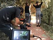 オススメの観光PR動画や映像を撮影する会社
