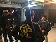 沖縄の098TVというテレビ番組を制作
