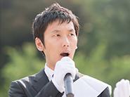 沖縄県の選挙での動画制作はオススメなマルキンクリエイトです